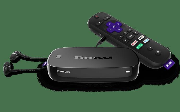 Roku Streaming Device
