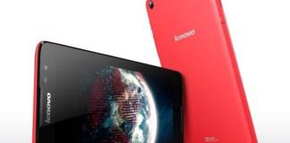 Lenovo A8-50 tablet