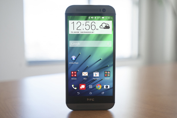 HTC one M9 Specifications