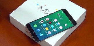 Meizu MX4 Specifications