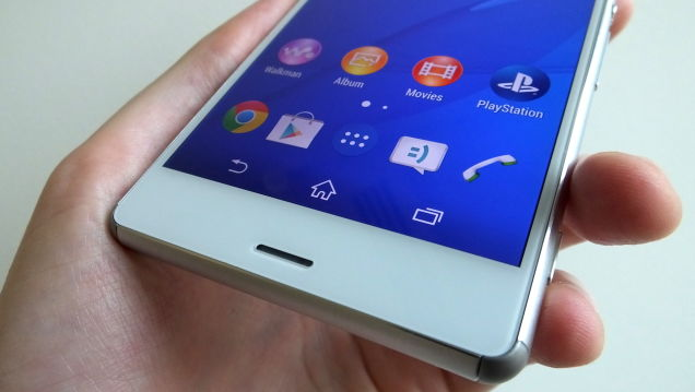 Sony Xperia Z4 Compact Specifications