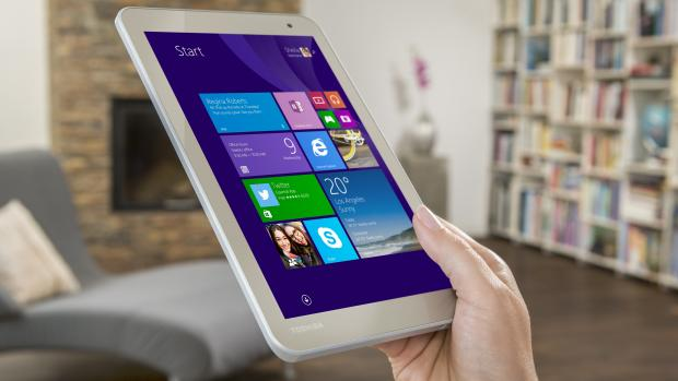 Toshiba WT8-B Tablet Specifications