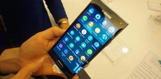Samsung Z1 Tizen Specifications