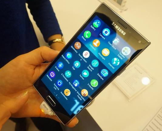 Samsung Z1 Tizen Specifications