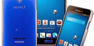 Samsung Galaxy J1 specs