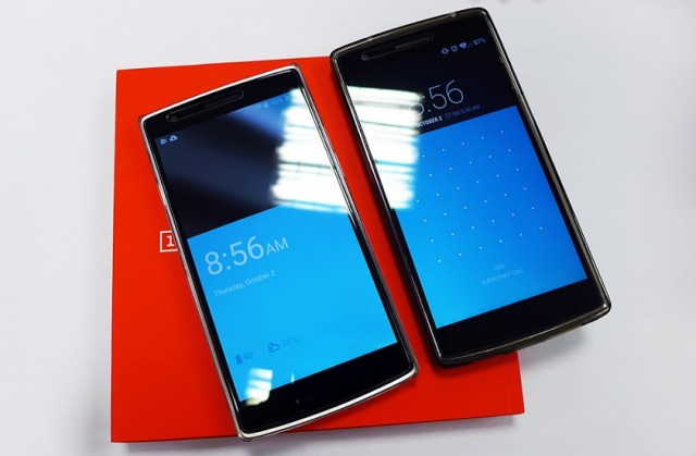 One Plus Two price