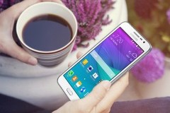 Samsung Galaxy Grand Max specifications