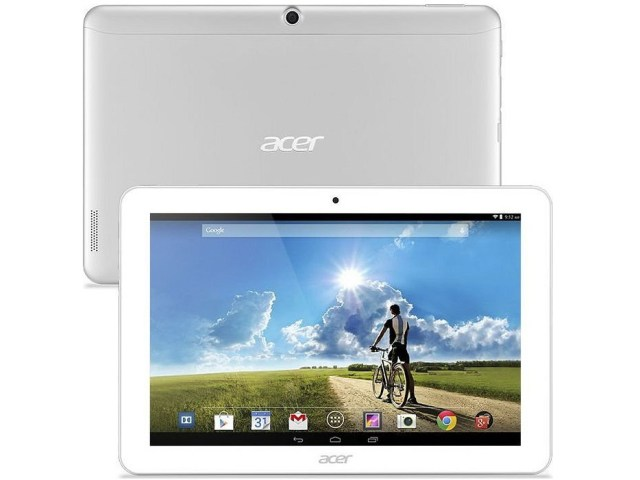 Acer Iconia Tab 10 Specifications