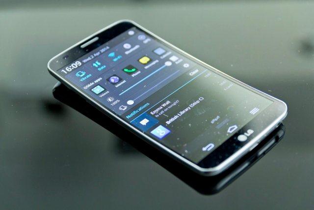 LG G Flex 2 Specifications