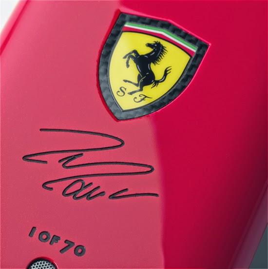 Xiaomi Ferrari specs