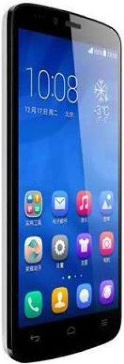 Huawei Honor Cherry Specifications