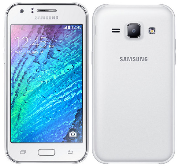Samsung Galaxy J5 Specifications