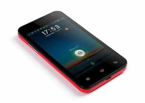 Small Pepper 9 Specifications
