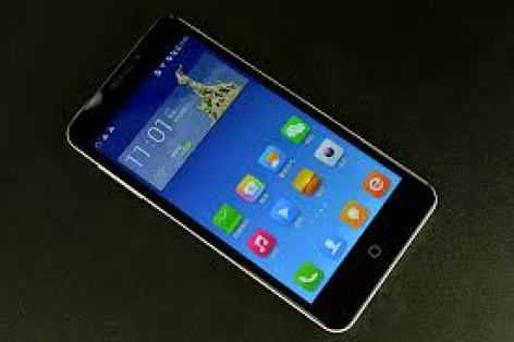 Coolpad Tiptop 2 Specifications
