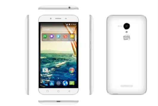 Micromax Canvas Doodle 4 Specifications