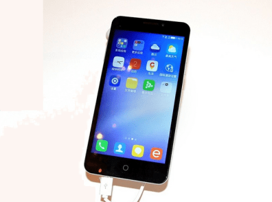Coolpad Fengshang C+ Specifications