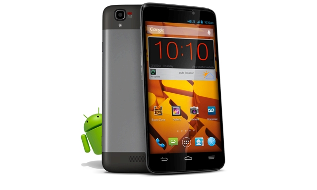 ZTE Boost Max+ Price and Specifications