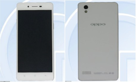 Oppo A51kc Price and Features