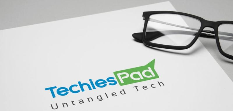 techies pad cover