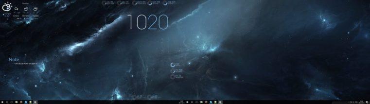Def blue space 1.5