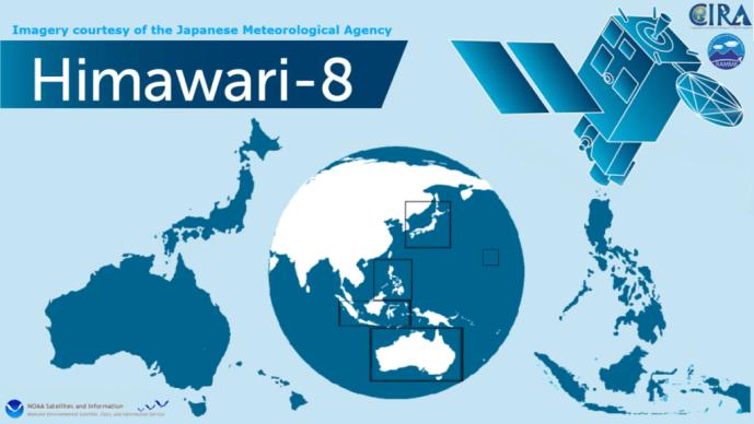 Himawari-8