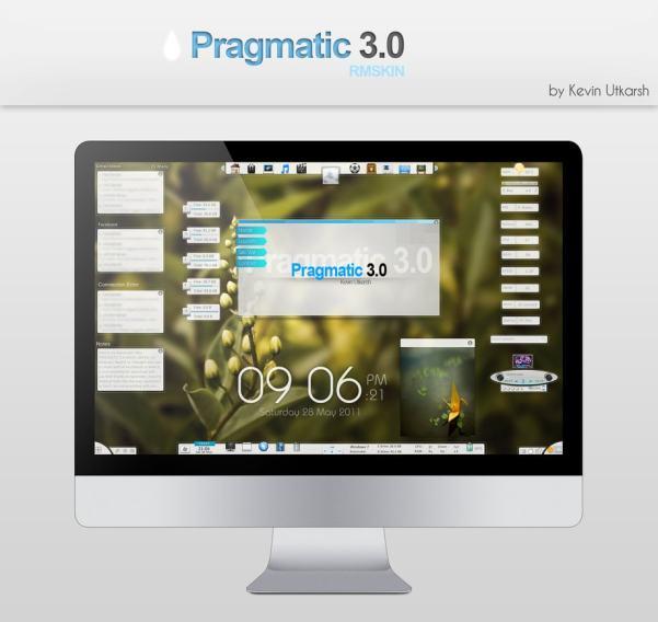 Pragmatic 3.0