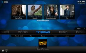 Kodi TV