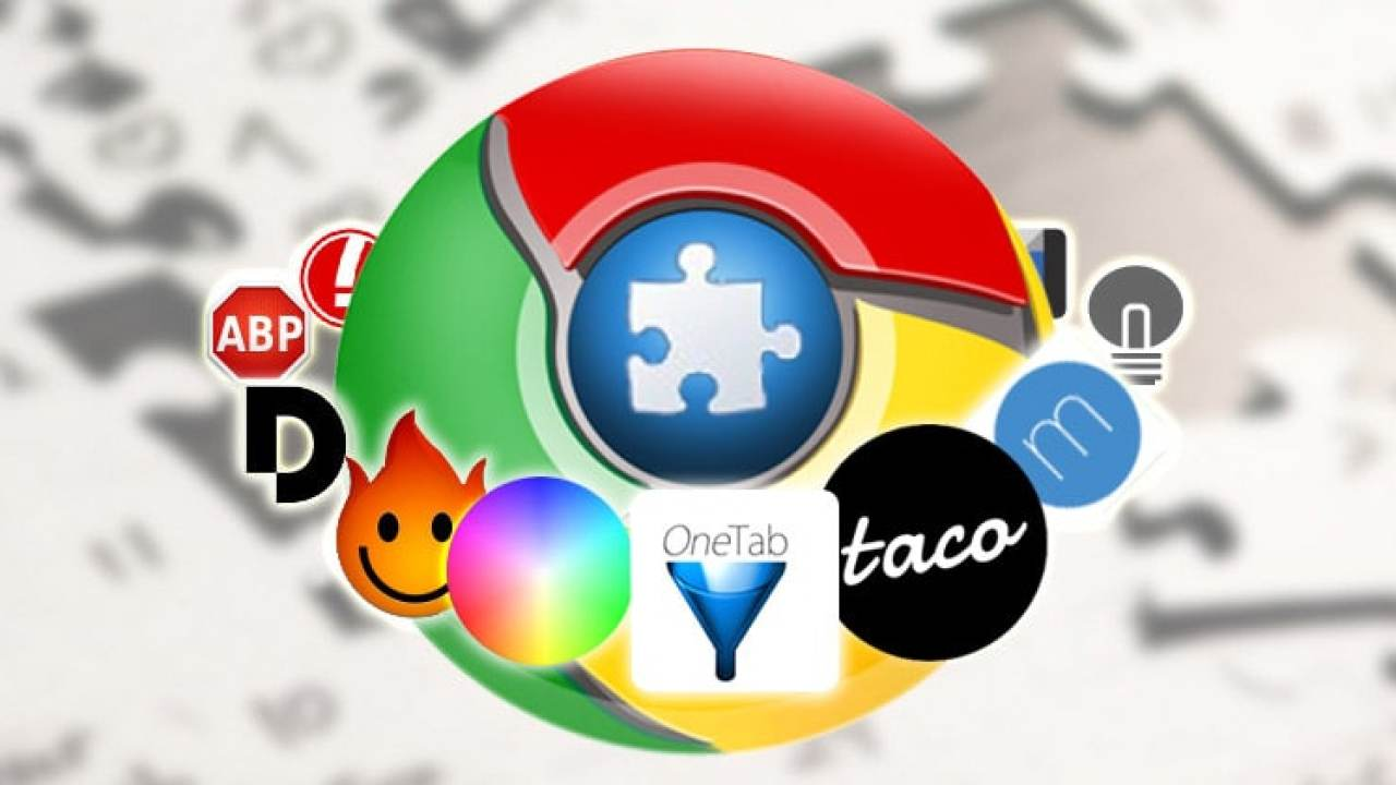 The Best Google Chrome Extensions 2019