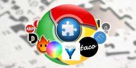 The 2017 Catalogue On Best Chrome Extensions
