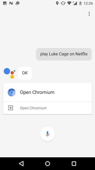 Play Netflix Titles
