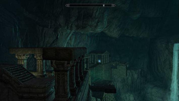 Return of Atlantis