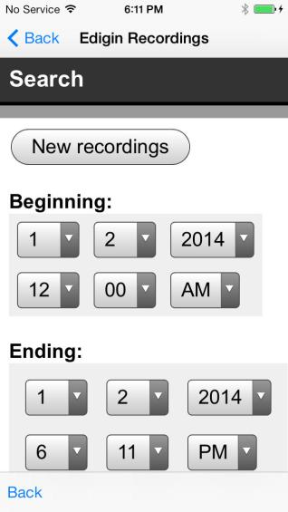 Edigin Call Recorder