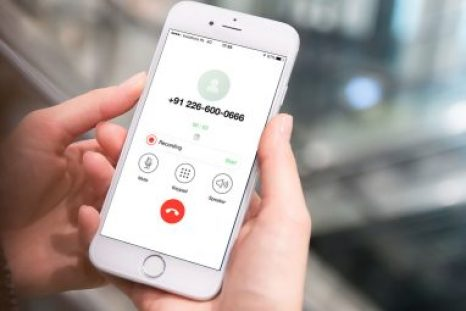 Best Call Recording Apps for iPhone 2017