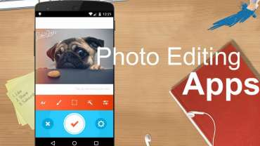 best photo editor apps for android