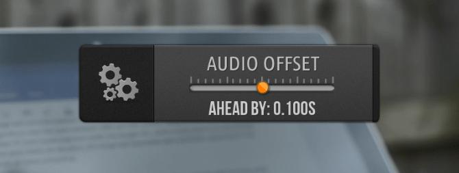 kodi keyboard shortcuts Audio Controls
