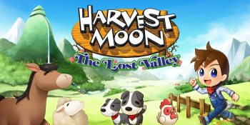 10 Games like Harvest Moon That Will Make You Forget Farmville