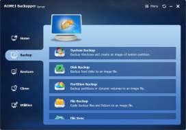 8 Best Free Backup Softwares In 2017 For Windows Vista/7/8/8.1/10