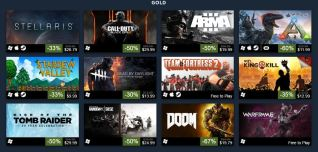 10 Best Free Steam Games for Hours of Addictive Experience!
