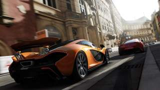 Best Racing Games for PS4 to Bulk Up Your Experience (2017)