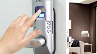 Best 5 Biometric Door Locks