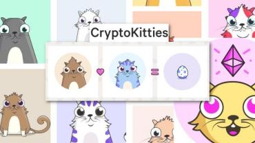 Collecting Crypto Kitties is The Latest Fad in The Cryptoworld