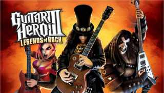 All the Guitar Hero III Cheats You Want to Know