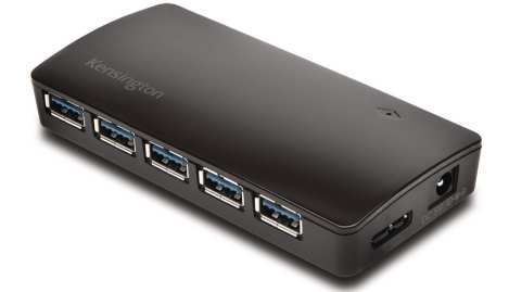 Kensington UH7000C 7-Port