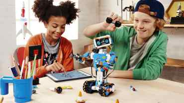11 Best Robotics for kids to Encourage STEM Subjects