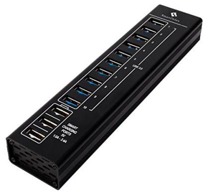 SmartDelux 13 Port