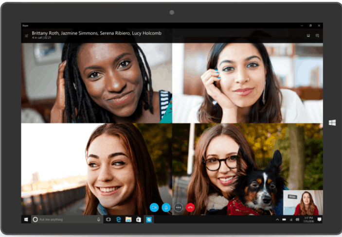 Using Skype for Web: The First and Final Frontier of Video Calling