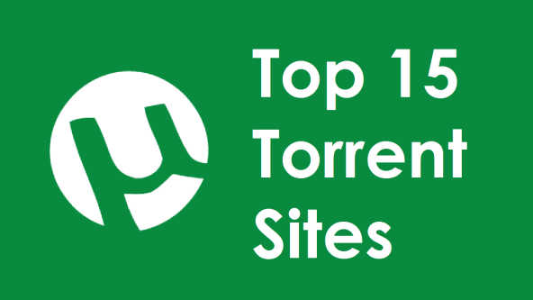 15 Best Torrent Sites (2019)