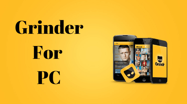 How to Download Grindr for PC?
