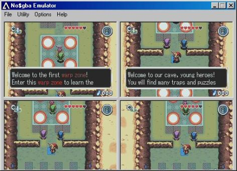 Which is the Best Nintendo DS Emulator for PC?