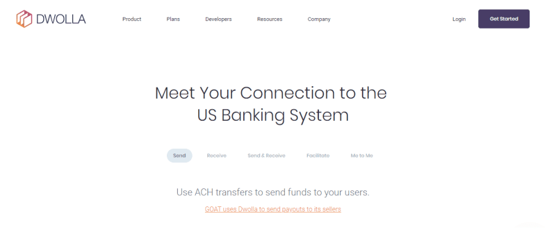 Experience the Next Level Online Payment Services with Dwolla -Review